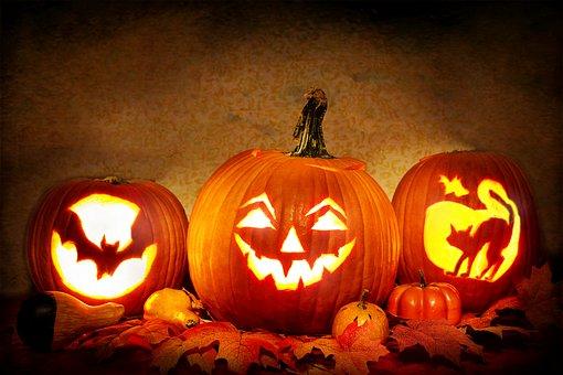 Τι είναι το Halloween: Πώς προήλθε και τι γιορτάζεται