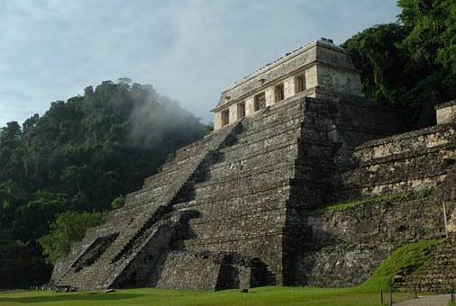 Οι Μάγιας επηρέασαν το περιβάλλον, δημιούργησαν τη δική τους κλιματική αλλαγή που τους εξαφάνισε, προτείνουν επιστήμονες