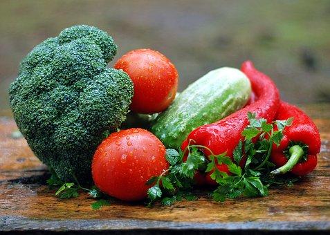 8 Λαχανικά που είναι πιο υγιεινά αφού μαγειρευτούν