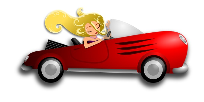 Ανέκδοτο: Η ξανθιά και τα χιλιόμετρα του αυτοκινήτου