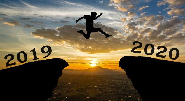 Αριθμολογία 2020: Προβλέψεις από την Άντα Λεούση