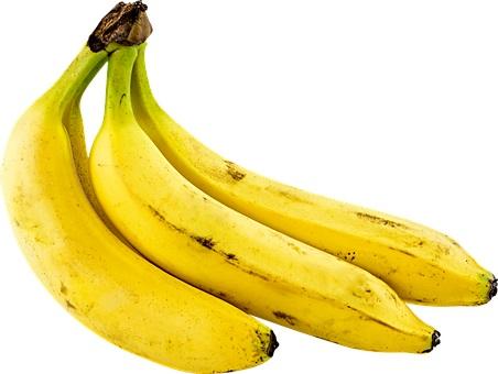 Χλιαρό νερό και μπανάνα αυξάνουν τον μεταβολισμό και χάνουμε βάρος γρηγορότερα