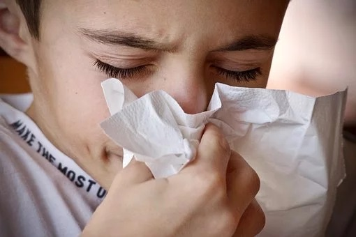 5 κινήσεις στο σπίτι μας για να αποφύγουμε την γρίπη και το κρυολόγημα