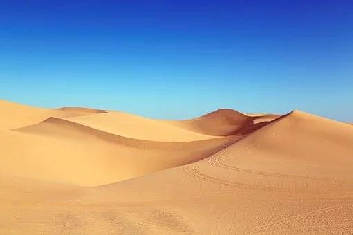 Ο νέος «πόλεμος» στον πλανήτη θα γίνει για την άμμο καθώς αποτελεί ένα από τα πιο σημαντικά προϊόντα του αιώνα μας