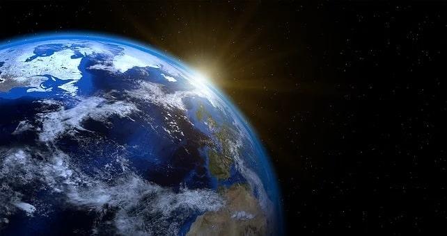 Αστροναύτης NΑSA: Μία «ασπίδα» γύρω από τη Γη θα μπορούσε να σώσει το ανθρώπινο είδος