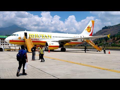 Το πιο επικίνδυνο αεροδρόμιο που μόνο 8 πιλότοι έχουν καταφέρει να προσγειωθούν και το όνομά του θυμίζει ελληνικό νησί