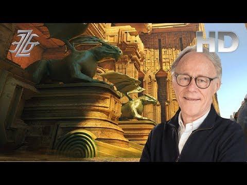 Graham Hancock: Υπήρχαν τεχνολογικοί και προηγμένοι πολιτισμοί στη Γη πριν την Εποχή των Παγετώνων