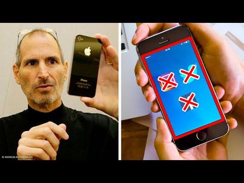 Γιατί ο Steve Jobs δεν χρησιμοποιούσε τα κοινωνικά μέσα ενημέρωσης