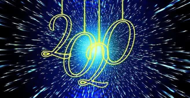 2020: Τα 5 ζώδια που θα δουν τη ζωή τους να αλλάζει με τη νέα χρονιά
