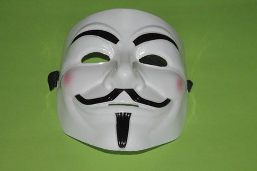 Γκάι Φωκς: ο άνδρας πίσω από τη μάσκα