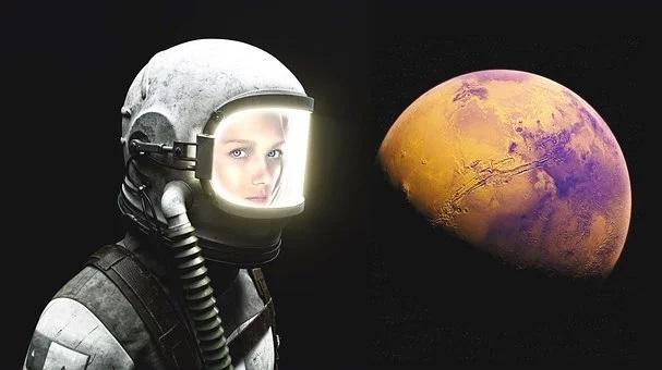 Μεταλλαγμένοι άνθρωποι θα αποικίσουν τον Άρη χάρη στο DNA ενός ζώου που θα τους κάνει άτρωτους
