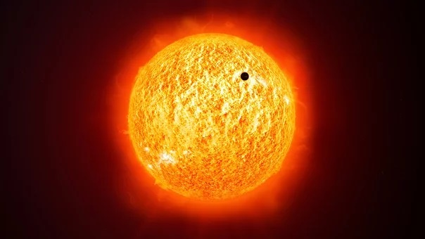 Σπάνιο αστρονομικό φαινόμενο θα είναι ορατό στην Ελλάδα με την διάβαση του Ερμή μπροστά από τον Ήλιο