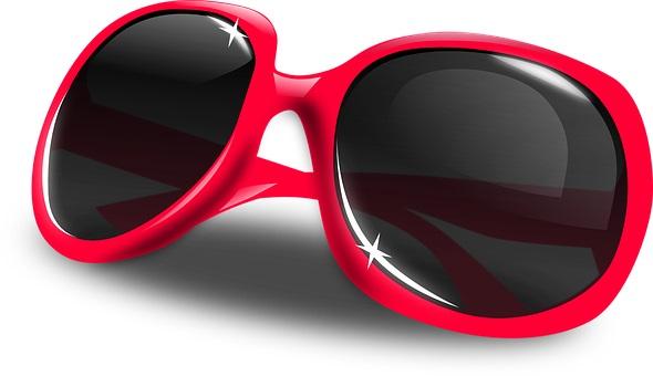 Γυαλιά ηλίου: Το κολπάκι να φύγουν οι ενοχλητικές γρατζουνιές