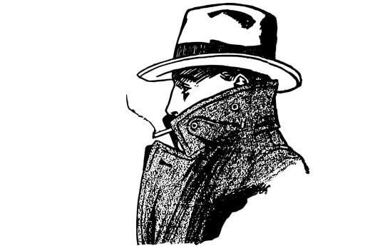 Γρίφος: Ποιο λάθος έκανε ο κατάσκοπος;