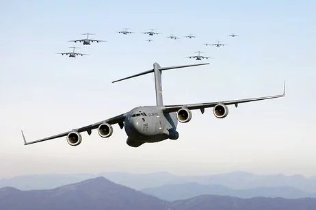 Το «Χαμένο Σμήνος»: Η μυστηριώδης εξαφάνιση αεροσκαφών στο Τρίγωνο των Βερμούδων