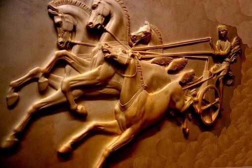 Έλληνες που σκότωναν Έλληνες στο πλευρό των Περσών