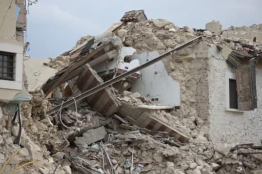 «Ξύπνησε» το ρήγμα της Ελλάδας που δίνει σεισμούς 7 Ρίχτερ, σύμφωνα με ισχυρισμούς