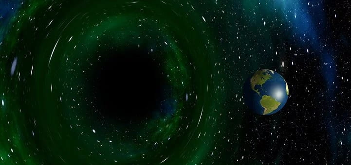 Τι συμβαίνει μέσα σε μια μαύρη τρύπα και τι βρίσκεται στην άλλη πλευρά