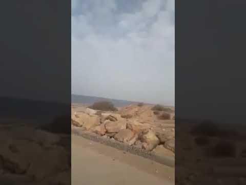 Περίεργος ήχος ακούστηκε πάνω από την Λιβύη, διαφορετικός από άλλους που ακούγονται σε διάφορα σημεία του πλανήτη (video)