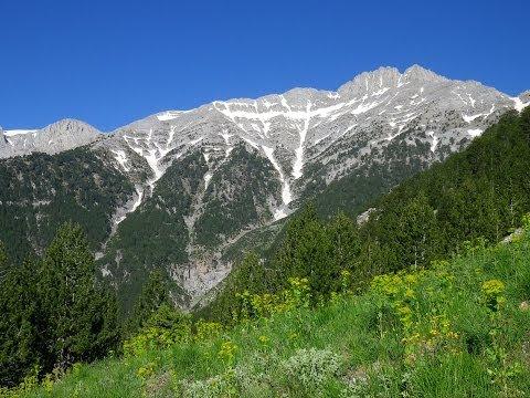 Όλυμπος: Το βουνό των θεών μέσα από ένα εξαιρετικό βίντεο 10 λεπτών