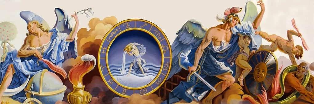Μέγας Αλέξανδρος, Άμμωνας Δίας και Συνειδητότητα