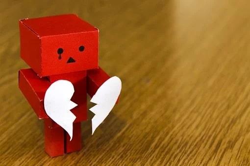 Τα 4 πιο άτυχα ζώδια στον έρωτα