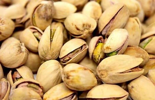 Το ελληνικό φυστίκι που μειώνει τριγλυκερίδια, χοληστερόλη και σάκχαρο