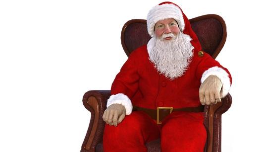 Άγιος Βασίλης: Η ιστορία πίσω από την πιο διάσημη φιγούρα των Χριστουγέννων και πως λέγεται σε άλλες χώρες του κόσμου