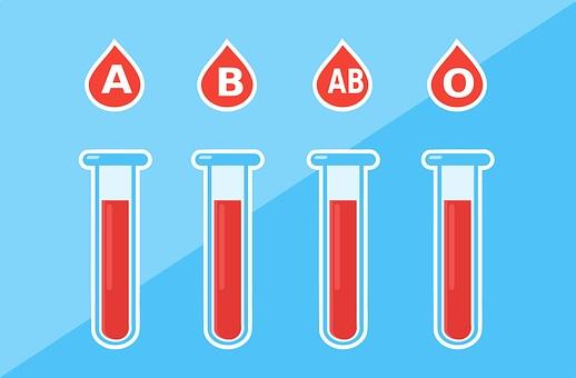Οι ομάδες αίματος που έχουν αυξημένο κίνδυνο για θρόμβωση, σύμφωνα με έρευνα