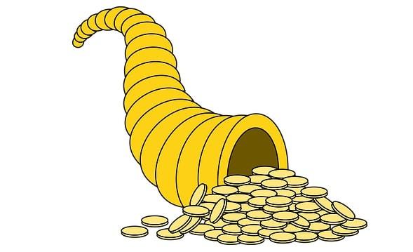 Χρήμα: Ο φόβος του να μην το κατέχεις, δημιουργεί την έλλειψή του