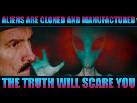 """Πρώην πράκτορας της CIA: """"Οι εξωγήινοι είναι προϊόν της CIA"""" ισχυρίζεται σε βίντεο"""