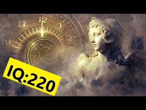 Οι αρχαίοι Έλληνες είχαν μέσο όρο ευφυΐας πάνω από 130 μονάδες, με σημερινούς όρους, σύμφωνα με μια εκτίμηση