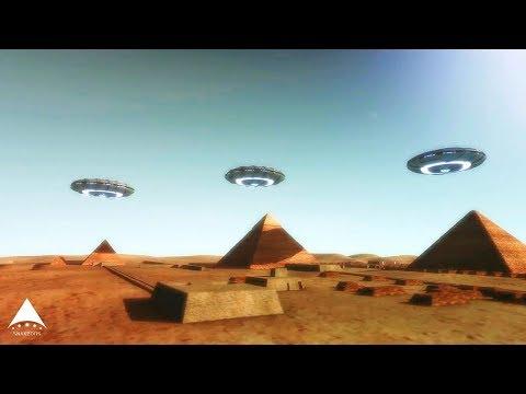Η μυστηριώδης σύνδεση του Ωρίωνα με τις Πυραμίδες της Γκίζας, ως Πύλη για τον Οίκο των Προγόνων του Φαραώ