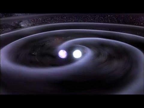 Έκρηξη βαρυτικών κυμάτων ενέργειας έπληξε τον πλανήτη μας. Οι αστρονόμοι δεν έχουν ιδέα από πού προέρχεται