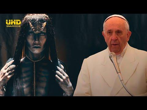 Το Βατικανό θα αποκαλύψει μυστικά αρχεία για τους εξωγήινους, πιστεύουν ερευνητές που τους δίνεται πρόσβαση να τα μελετήσουν