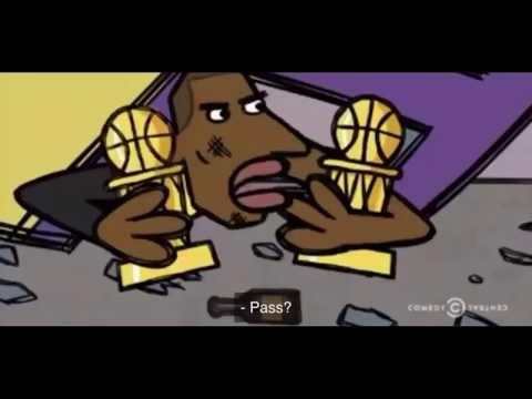 """Κινούμενα σχέδια είχαν """"προβλέψει"""" την πτώση του Kobe Bryant από ελικόπτερο (video)"""