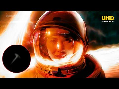 Σχήμα UFO που δεν έχει θεαθεί ποτέ ξανά, καταγράφηκε στον Διεθνή Διαστημικό Σταθμό σε ζωντανή μετάδοση (video)