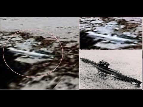 Παράξενο αντικείμενο μεγάλου μήκους στην Ανταρκτική πυροδοτεί θεωρίες συνωμοσίας