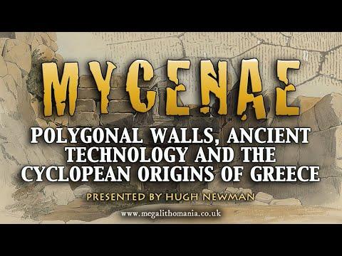 Τι ήταν ο «μύκητας» που ονομάτισε τις Μυκήνες; Και η αινιγματική μεγαλιθική ακρόπολη των Μυκηνών