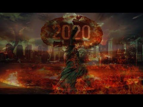 Ο 3ος Παγκόσμιος Πόλεμος θα ξεκινήσει το 2020 και θα διαρκέσει 16 χρόνια, εκτιμάει αναλυτής