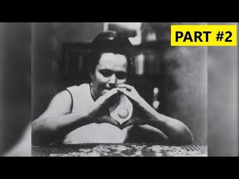 Nina: Η γυναίκα με τις παραφυσικές ικανότητες