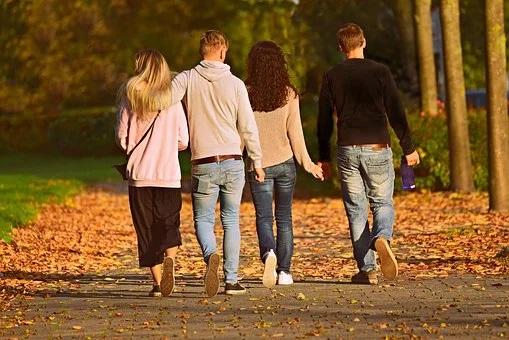 Το περπάτημα προλαμβάνει 7 τύπους καρκίνου